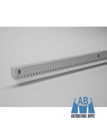 Купить Зубчатая рейка 30*8, 1м. в интернет-магазине Avtomatic24.ru
