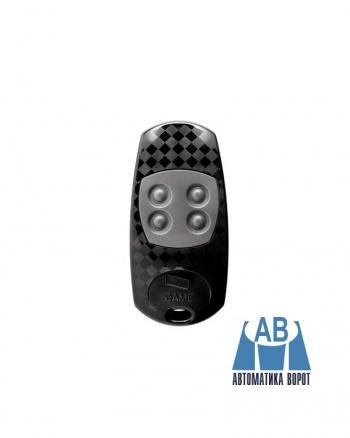 Купить Брелок-передатчик CAME AT04EV, 4-х канальный с динамическим кодом в интернет-магазине Avtomatic24.ru