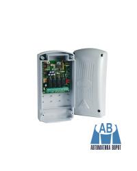 Внешний, двухчастотный, 4-канальный радиодекодер, RBE40230