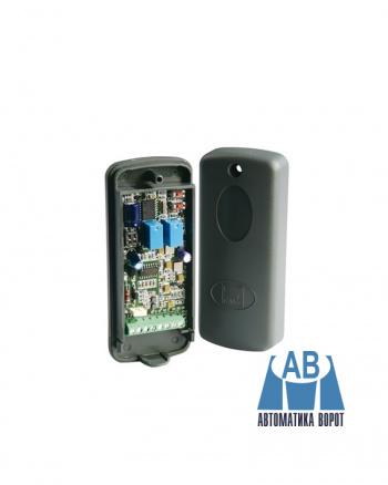 Купить Радиоприемник 2-х канальный в корпусе 001RE432M, универсальный в интернет-магазине Avtomatic24.ru