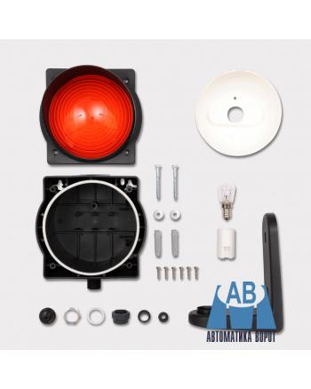 Купить Лампа красная Marantec в интернет-магазине Avtomatic24.ru