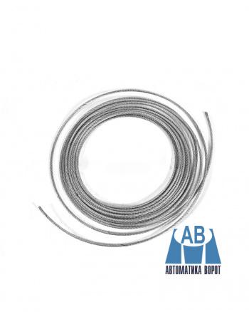 Купить Трос стальной диаметром 3 мм FAAC в интернет-магазине Avtomatic24.ru