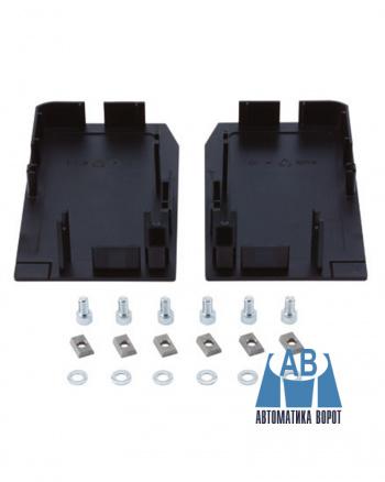 Купить Пара боковых крышек системы FAAC А1400Т с крепежом в интернет-магазине Avtomatic24.ru