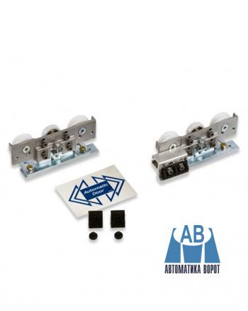 Купить Пара роликовых опор FAAC А1000 в сборе в интернет-магазине Avtomatic24.ru