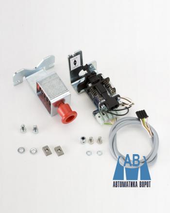 Купить Электромеханический замок для привода FAAC A1000 в интернет-магазине Avtomatic24.ru