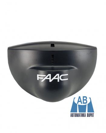 Купить СВЧ радар FAAC XM100 в интернет-магазине Avtomatic24.ru