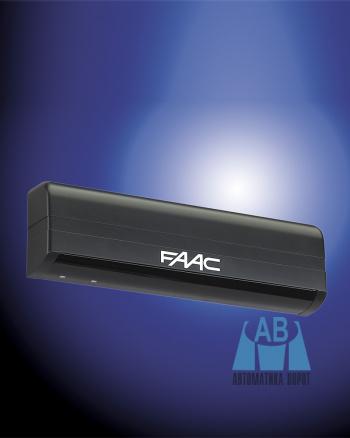 Купить ИК активный датчик FAAC HFMP1 в интернет-магазине Avtomatic24.ru