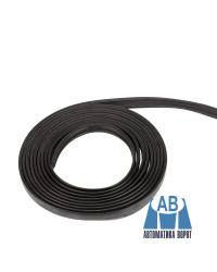 Резиновый уплотнитель FAAC длинной 6 м для защиты от сколов