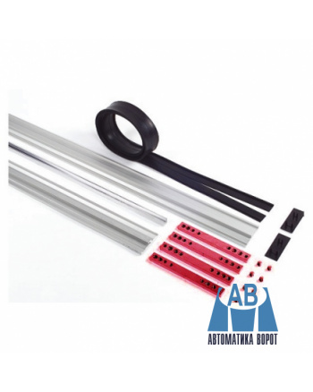 Купить Монтажные пластины для подвешивания створок FAAC в интернет-магазине Avtomatic24.ru