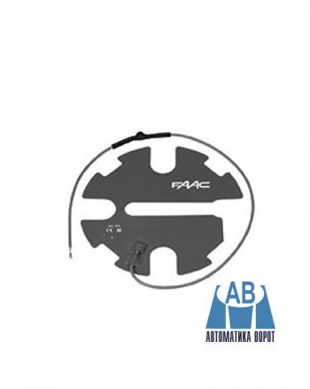 Купить Нагреватель FAAC для J200 HA в интернет-магазине Avtomatic24.ru