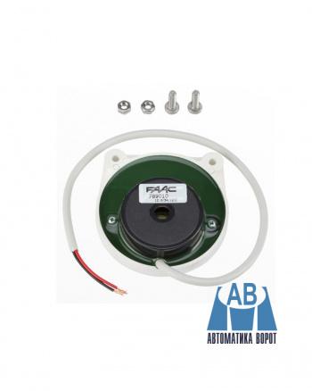 Купить Оповещатель звуковой FAAC для J200 HA в интернет-магазине Avtomatic24.ru