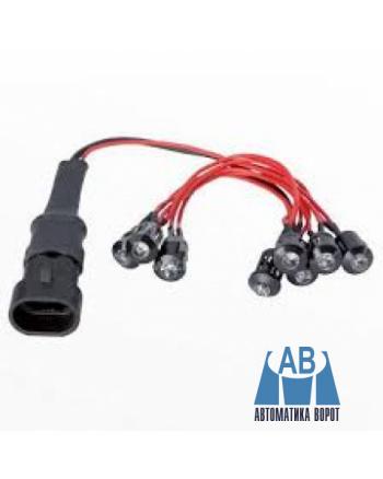 Купить Лампы светодиоднные FAAC для J200 HA, J200 F в интернет-магазине Avtomatic24.ru