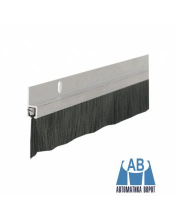 BD 45-3 Щетка нижняя для уплотнения дверей и ворот