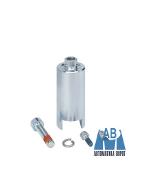 Адаптер вал-рычаг Н=50 мм, для FAAC 950 N