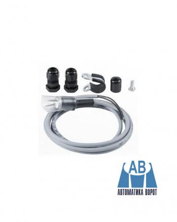 Купить Кабель подключения с платой питания дюралайт для шлагбаумов FAAC 615, 617/4 серий в интернет-магазине Avtomatic24.ru
