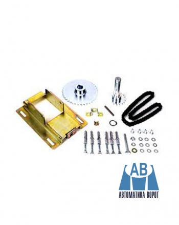 Купить Принадлежности цепной передачи с отношением 1:1,5 для выносного монтажа 540/541  в интернет-магазине Avtomatic24.ru