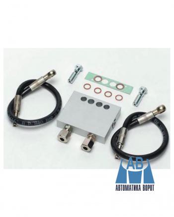 Купить Клапан антивандальный для шлагбаума FAAC В680 H в интернет-магазине Avtomatic24.ru