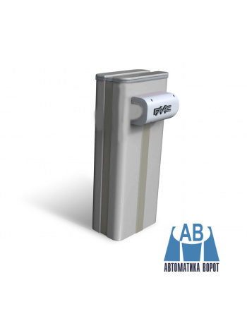 Купить Кожух шлагбаума FAAC B680H, белый RAL 9010 в интернет-магазине Avtomatic24.ru