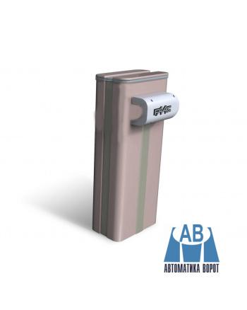 Купить Кожух шлагбаума FAAC B680H, серый RAL 9006 в интернет-магазине Avtomatic24.ru