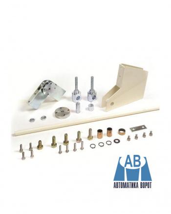 Купить Шарнир FAAC для прямоугольных 25х90мм стрел в интернет-магазине Avtomatic24.ru