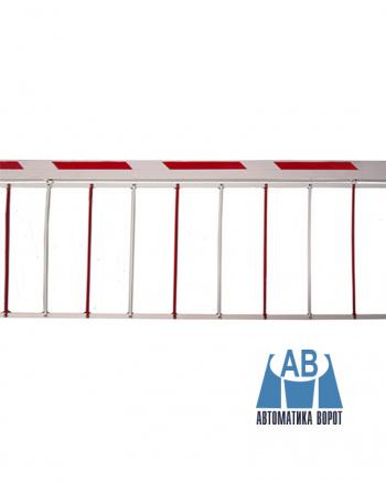 Купить Решётка шарнирная под стрелу FAAC, длина 2м в интернет-магазине Avtomatic24.ru