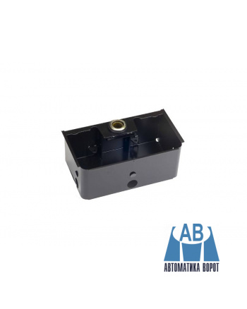 Подземный бокс AISI для привода FAAC серии S800