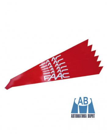 Купить Наклейки светоотражающие FAAC к B680 H в интернет-магазине Avtomatic24.ru