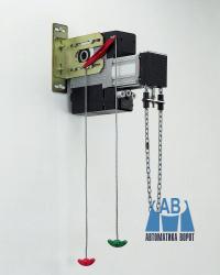 Комплект вального привода FAAC 541-3PH KIT