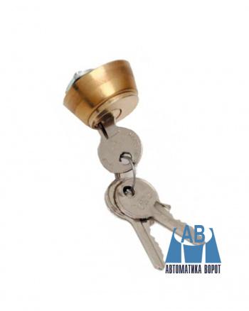 Купить Цилиндр внутренний для электромеханического замка FAAC в интернет-магазине Avtomatic24.ru