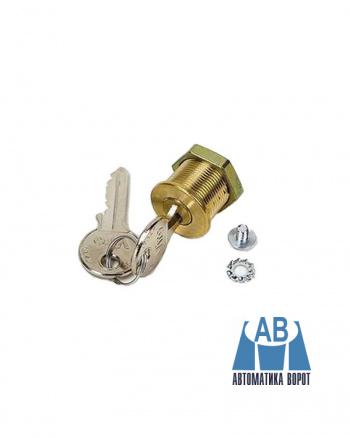 Купить Замок разблокировки с персональным ключом №1 для шлагбаумов 620 серии FAAC в интернет-магазине Avtomatic24.ru