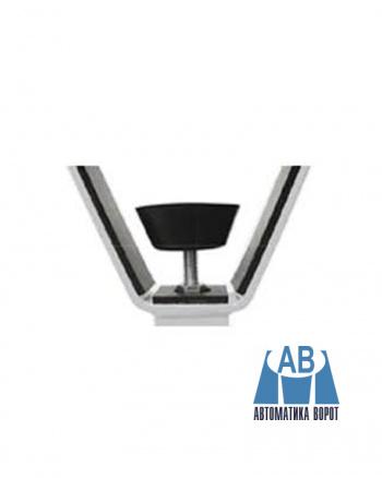 Купить Демпфер регулируемый по высоте для вилочной опоры FAAC в интернет-магазине Avtomatic24.ru