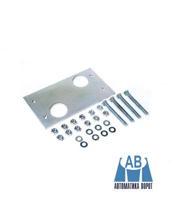 Купить Монтажная пластина для привода  FAAC C850 в интернет-магазине Avtomatic24.ru