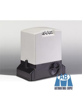Купить Привод FAAC 740 в интернет-магазине Avtomatic24.ru