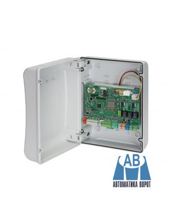 Купить Блок управления FAAC Е124 в интернет-магазине Avtomatic24.ru