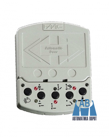 Купить Кнопочная панель управления режимами работы дверей FAAC в интернет-магазине Avtomatic24.ru