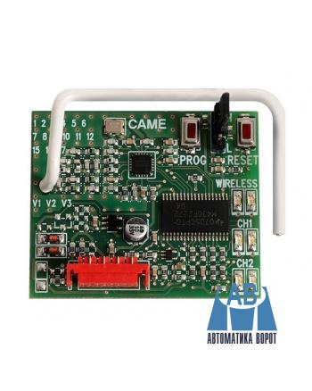 RIOCN8WS - Встраиваемая плата радиоканала для беспроводных устройств системы RIO v2.0