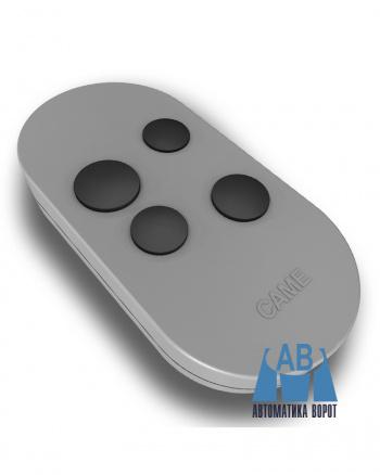 Купить Брелок-передатчик 4-х канальный с динамическим кодом TOP44RGR в интернет-магазине Avtomatic24.ru
