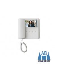 AGT V – Абонентское видеоустройство с сенсорными клавишами