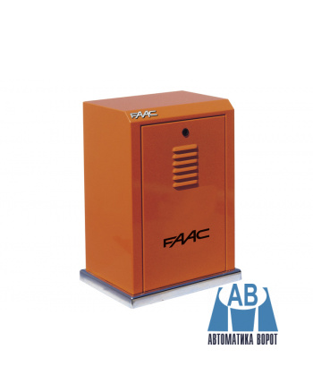 Купить Привод FAAC 884 MC 3PH в интернет-магазине Avtomatic24.ru