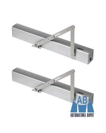 Купить Комплект привода FAAC А951 с шарнирным рычагом для раcпашных дверей в интернет-магазине Avtomatic24.ru