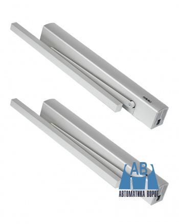 Купить Комплект привода FAAC А951 со скользящим рычагом для распашных дверей в интернет-магазине Avtomatic24.ru