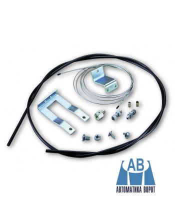 Купить Комплект SPA2 для разблокировки SPIN, SPIDER с тросом 2,5м. в интернет-магазине Avtomatic24.ru