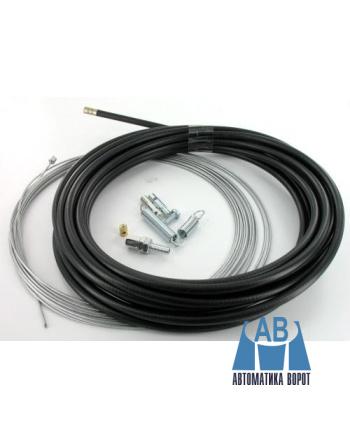 Купить Трос разблокировки KA1 для KIO, длина 6 м в интернет-магазине Avtomatic24.ru