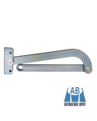 Рычаг из алюминиевого сплава для привода FAAC модели 390