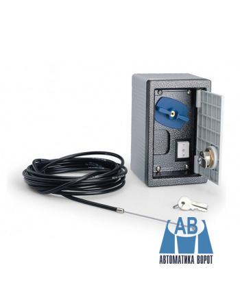 Система дистанционной разблокировки H3000 для приводов