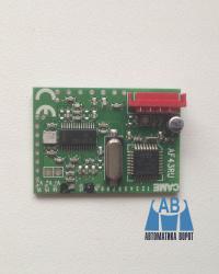 Радиоприемник CAME встраиваемый AF43RU