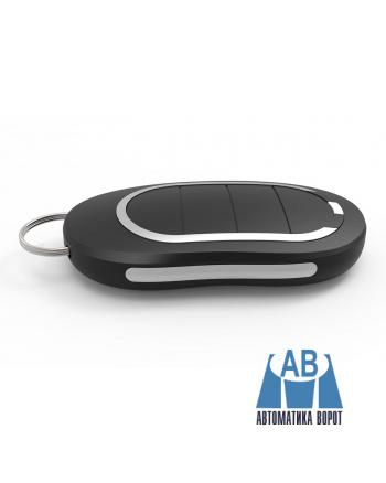 Купить 4-х канальный пульт дистанционного управления Алютех AT-4N в интернет-магазине Avtomatic24.ru