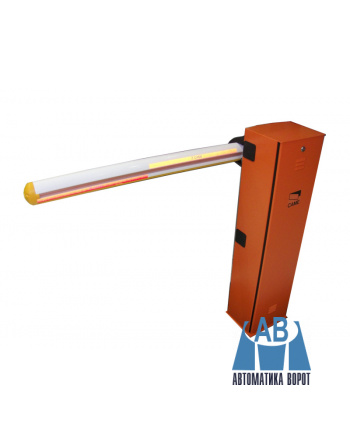 Купить Шлагбаум CAME GARD 3750 дюралайт комплект в интернет-магазине Avtomatic24.ru
