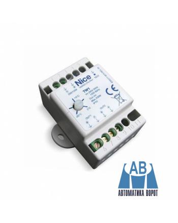 Купить Термостат TW1 для обогревательного элемента PW1 в интернет-магазине Avtomatic24.ru