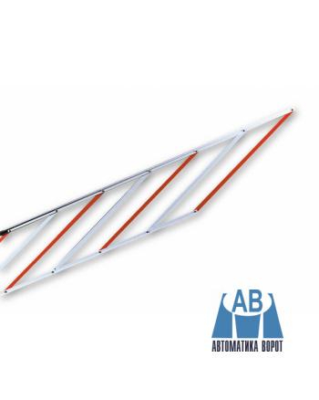 Купить Алюминиевая шторка-решетка NICE WA13 в интернет-магазине Avtomatic24.ru